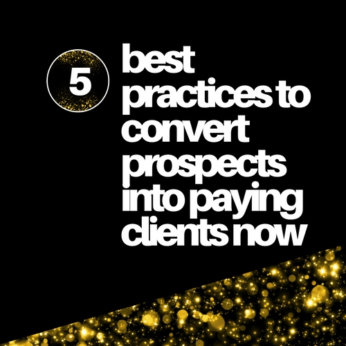 5 best practices logo
