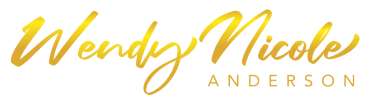 Wendy Nicole Anderson Logo